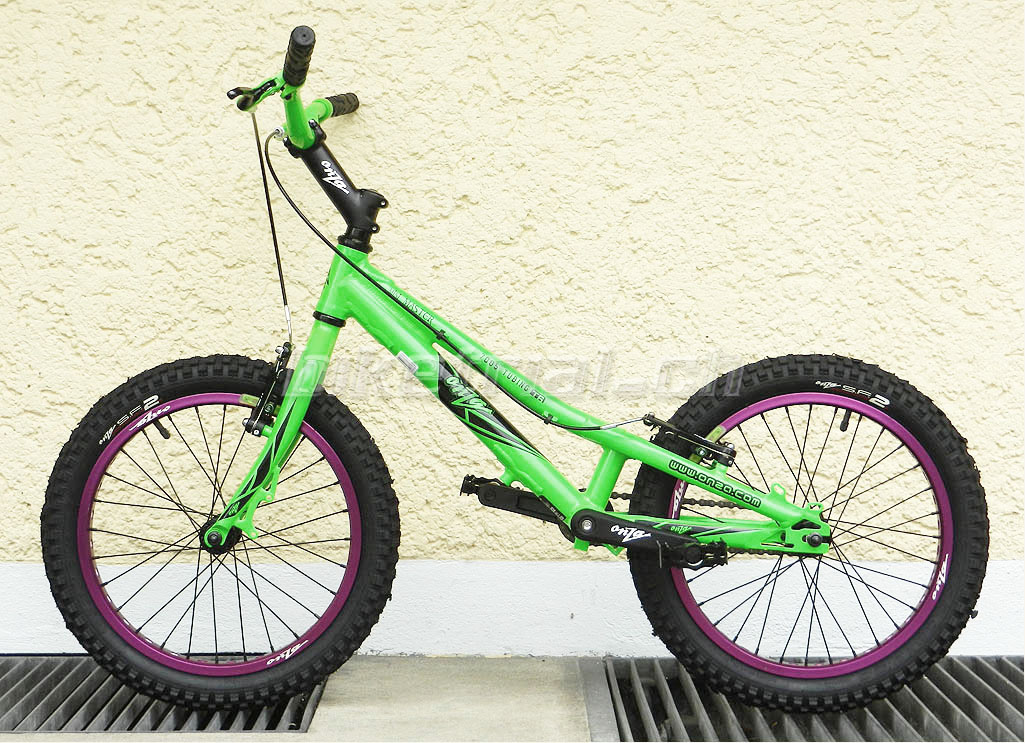 77858496998 ▷ Bike Onza Mini Master 2013 - Trend Cycles - The leading online ...