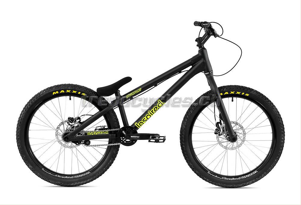 bike inspired fourplay pro 24 2017 schwarz hope magura. Black Bedroom Furniture Sets. Home Design Ideas