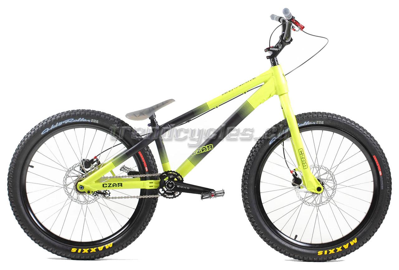 ▷ bike czar neuron pro 24