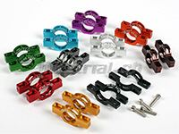HS33 brake cylinder clamps ECHO TR